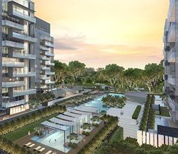 Leedon Residence Photo